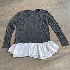Emma's Closet Small Jersey shirt